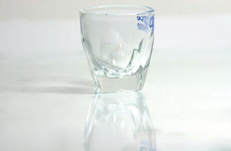 Glass Focus