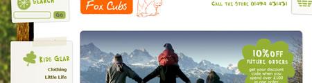 CSS Website #20