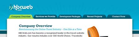 CSS Website #27