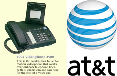AT&T Video Phone