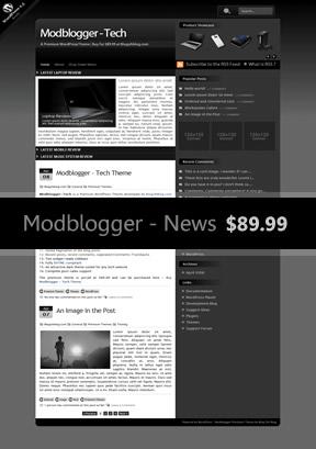Modblogger-Tech