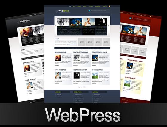 webpress