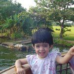 Rhea - My Daughter