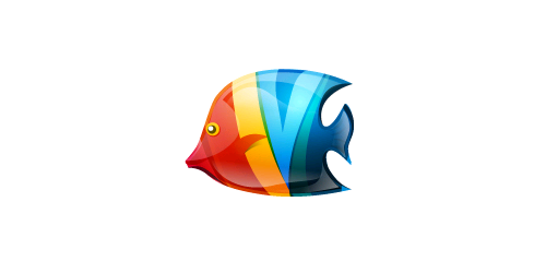 Fish iPhone App Logo