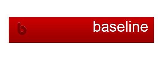 Baseline CSS Framework
