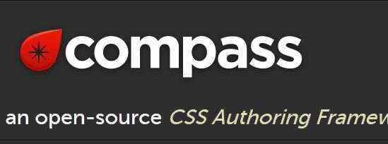 Compass Open-Source CSS Framework