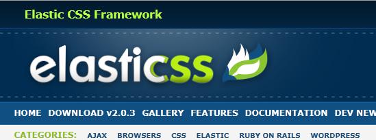 Elasticss Framework
