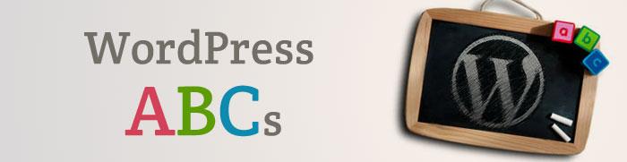 wordpress-abc